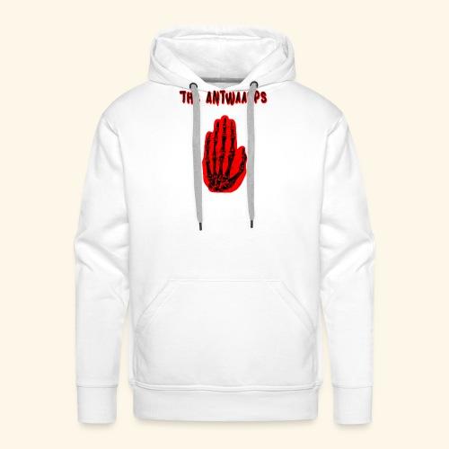 antwaarps - Men's Premium Hoodie
