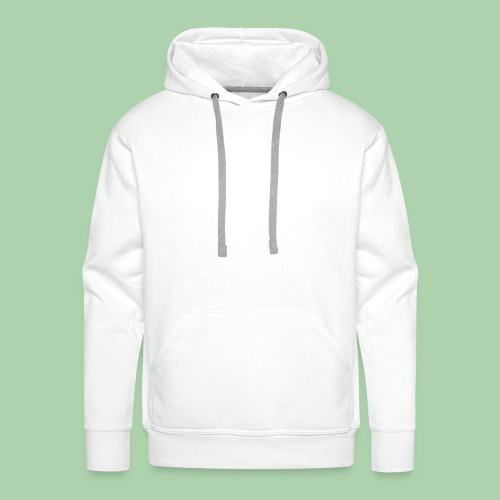 new Idea 119941476 - Felpa con cappuccio premium da uomo