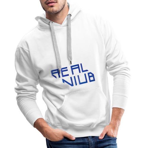 Realniub 10k Followers Special - Men's Premium Hoodie