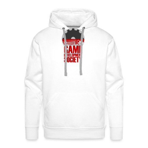 Game Development Society Cap - Men's Premium Hoodie