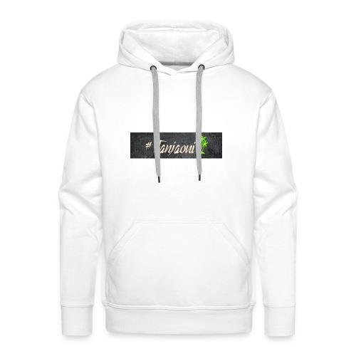 Tanjaoui-Style - Männer Premium Hoodie