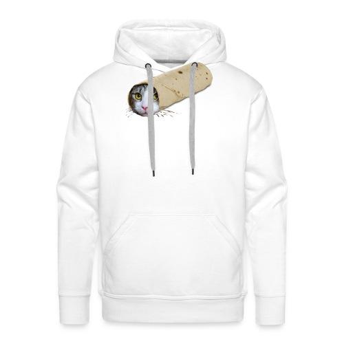 carrito - Mannen Premium hoodie