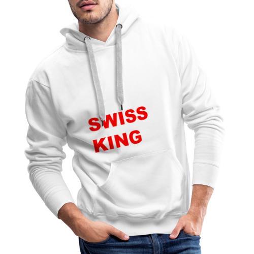Swiss King - Männer Premium Hoodie