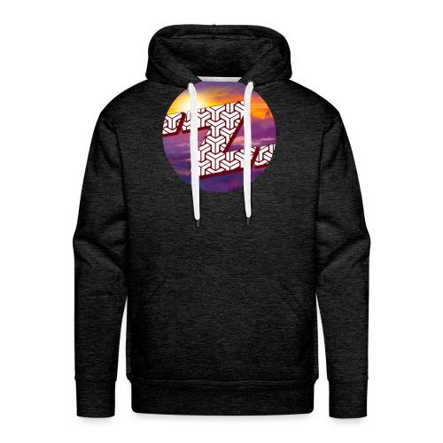 Zestalot Merchandise - Men's Premium Hoodie