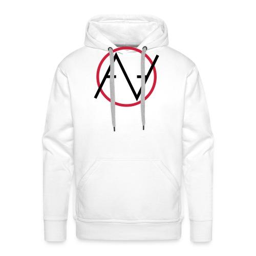 Icon Alessandro - Mannen Premium hoodie