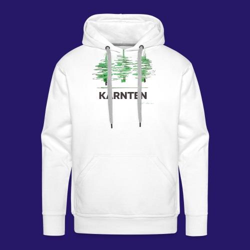 M Kaiser Kaernten - Männer Premium Hoodie