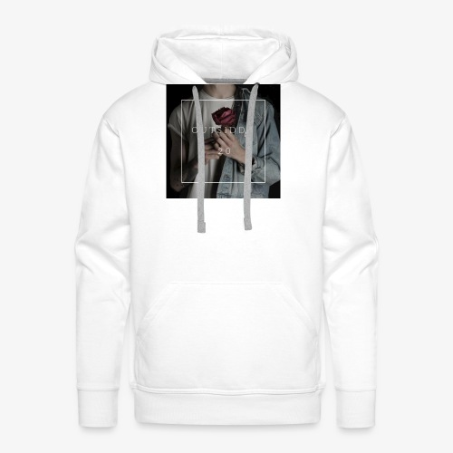 The '20' EP - Men's Premium Hoodie