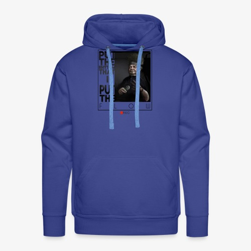 bboy forever - Sudadera con capucha premium para hombre
