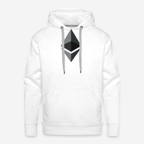 ETH - Men's Premium Hoodie
