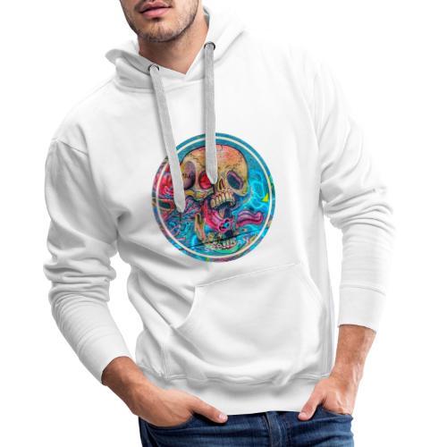 CC 20181012 201428 4096x4096 - Männer Premium Hoodie
