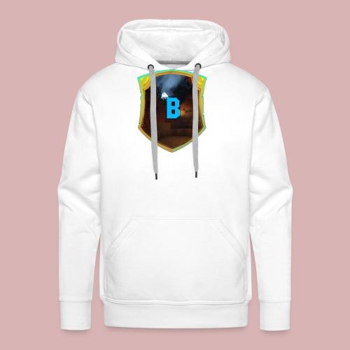 BugCaseLOGO - Männer Premium Hoodie