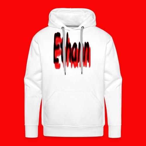Ethann - Men's Premium Hoodie