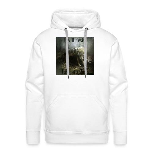 2020 12 28 pub chirt videos - Sweat-shirt à capuche Premium pour hommes
