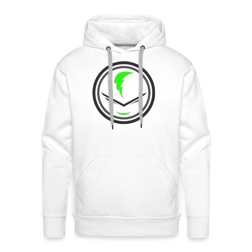 Diseño Los Freakys Green - Sudadera con capucha premium para hombre