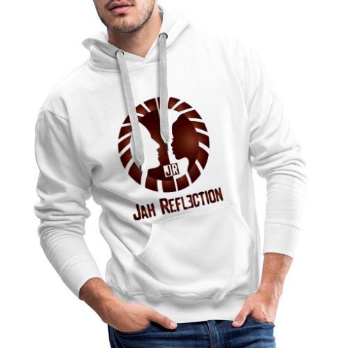Jah Reflection - Mannen Premium hoodie