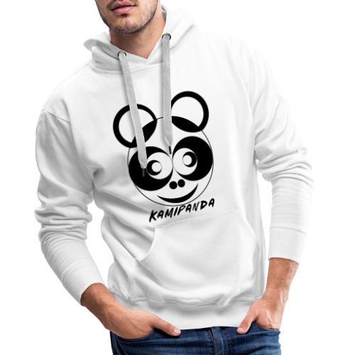 Kamipanda Original - Men's Premium Hoodie