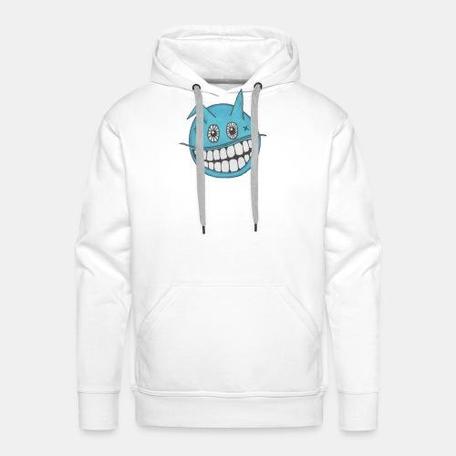 Monster - Männer Premium Hoodie