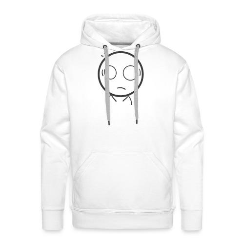 That guy - Mannen Premium hoodie