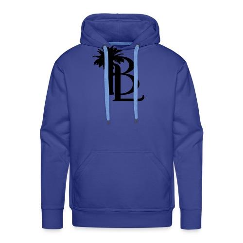 bllogo-png - Herre Premium hættetrøje