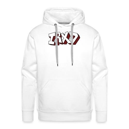 t-shirt voor vrouwen met lange mouwen - Mannen Premium hoodie