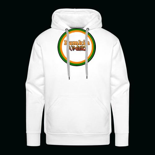 Pumkinkingyo hoodie - Men's Premium Hoodie