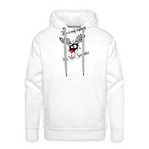 UglyXMas - Männer Premium Hoodie