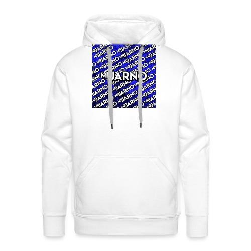 MrJarno - Mannen Premium hoodie
