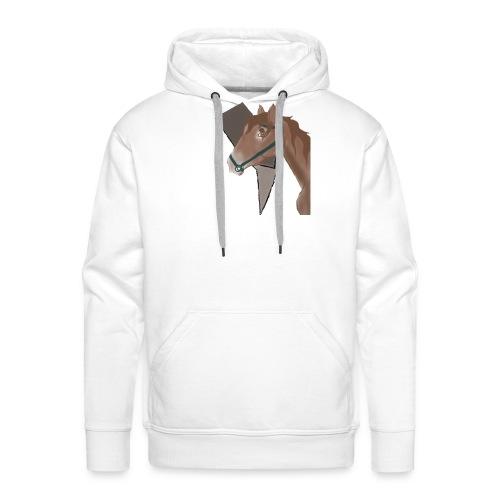 Thunderknight - Mannen Premium hoodie