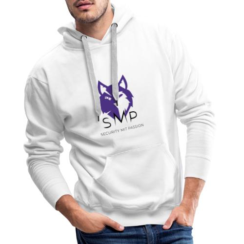 SMP Wolves Merchandise - Männer Premium Hoodie