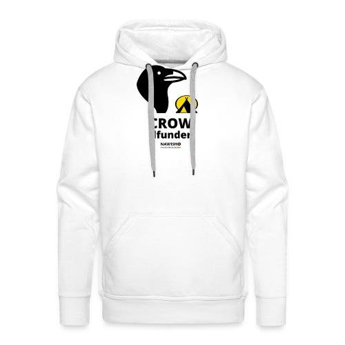 CROWdfunder2020 - Männer Premium Hoodie