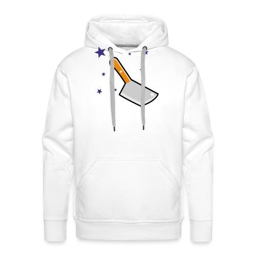 logo Hokuto de cuisine - Men's Premium Hoodie