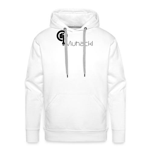 DJ Muhackl - Männer Premium Hoodie