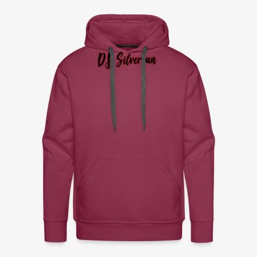 DJ Silversun 1 - Men's Premium Hoodie