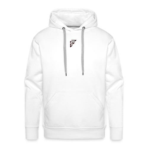 tee-shirt forbe - Sweat-shirt à capuche Premium pour hommes