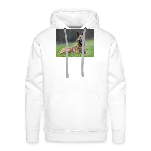 cover r4x3w1000 5a6b5197ebd39 sipa 51314555 000005 - Sweat-shirt à capuche Premium pour hommes