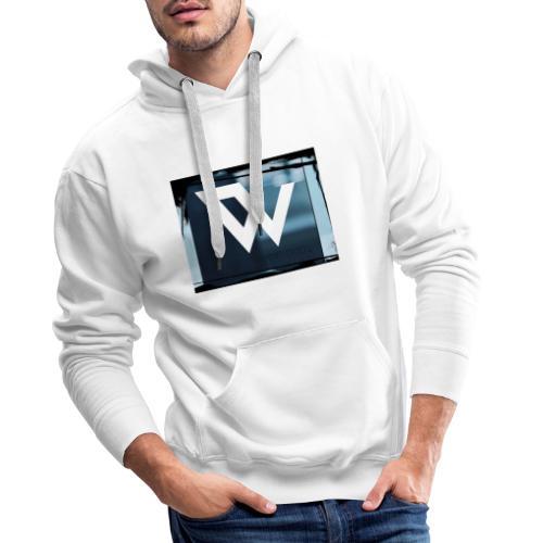 AFE6FE55 4762 44B9 9802 DAC13FAF1A3D - Mannen Premium hoodie