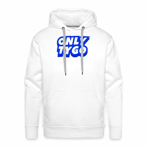 OnlyTygo Merch - Mannen Premium hoodie