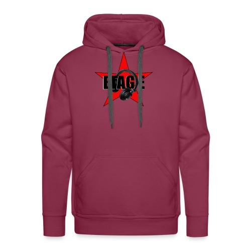 ETAGE Logo - Männer Premium Hoodie