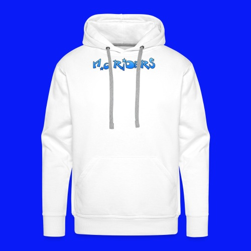 Water Bottle Riders - Men's Premium Hoodie