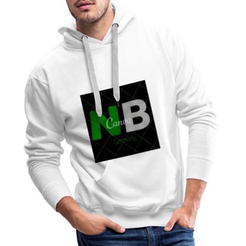 IMG 20190918 063324 - Männer Premium Hoodie
