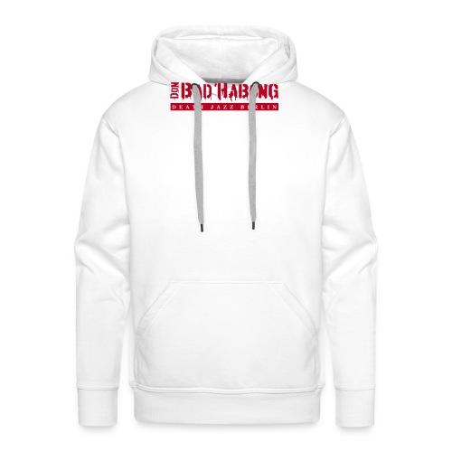 Don Bad habong Logo - Männer Premium Hoodie