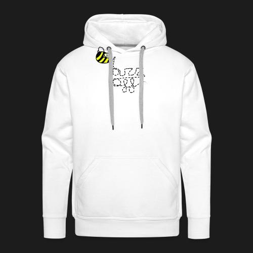 buzz off - Men's Premium Hoodie