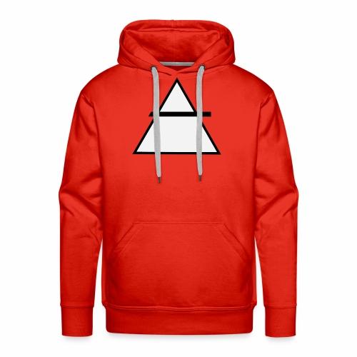 ALKIMASTA - Sweat-shirt à capuche Premium pour hommes