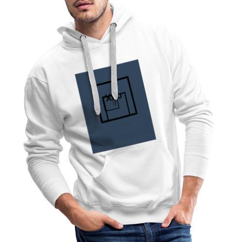 nouveau model de Xiro - Sweat-shirt à capuche Premium pour hommes