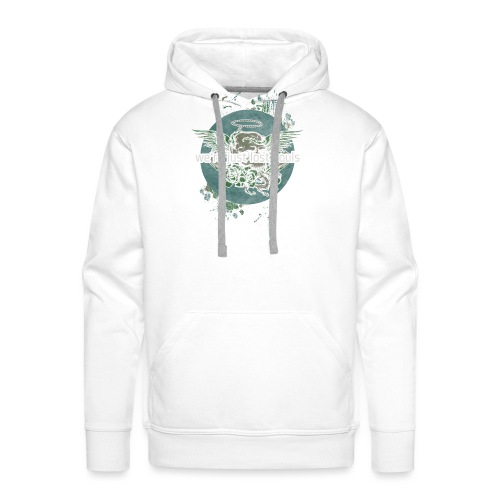 We´re just lost souls - Männer Premium Hoodie