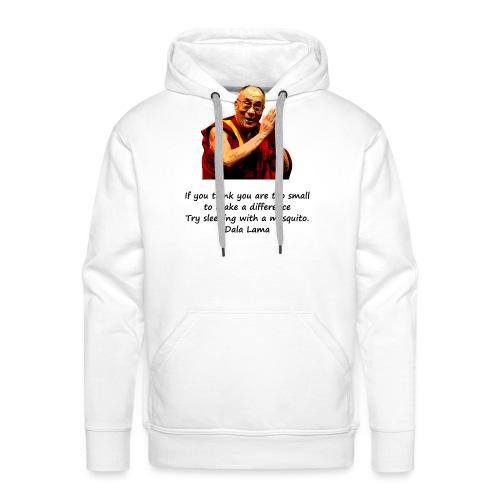 Dala Lama - Men's Premium Hoodie