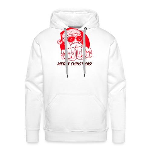 christmas - Sweat-shirt à capuche Premium pour hommes