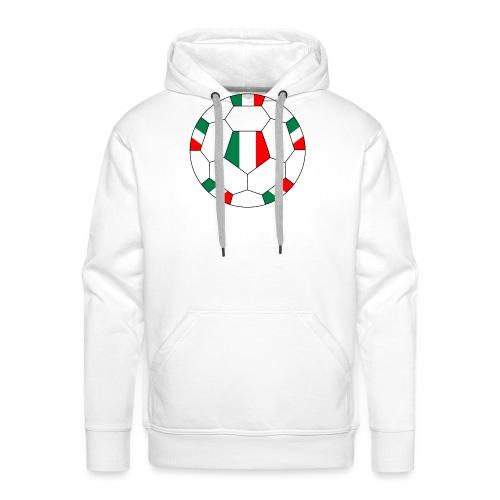 Italien Fußball - Männer Premium Hoodie