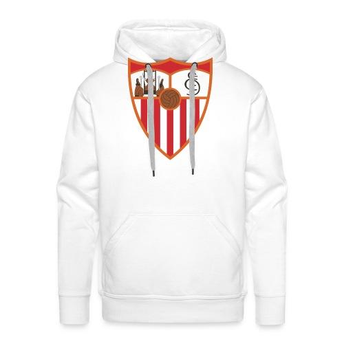 FC Sevilla - Männer Premium Hoodie