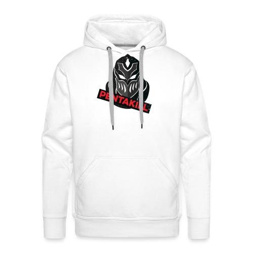 Vêtement Zed - Sweat-shirt à capuche Premium pour hommes